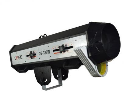 DG-3303 Cannon King Follow Spot Light 330W 15R