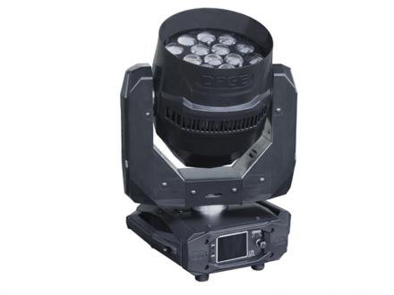 MA-1915 Batman 19pcs LED Zoom Wash Moving Head Light