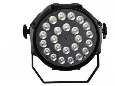 DA-2410  24pcs 10w 4 in 1 LED Par Light